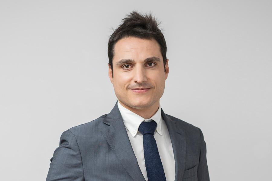 Pedro J. Díaz