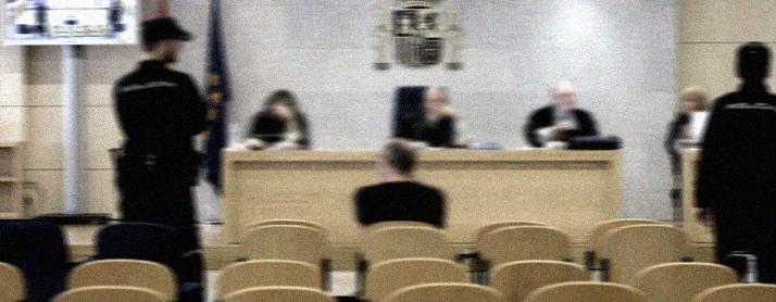 La Sala de lo Penal de la  Audiencia Nacional ordena proseguir las investigaciones sobre los dos jóvenes  melillenses asesinados por una patrullera marroquí