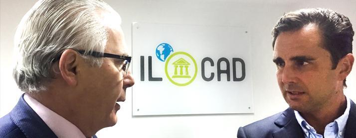 Hervé Falciani comparece en la Audiencia Nacional