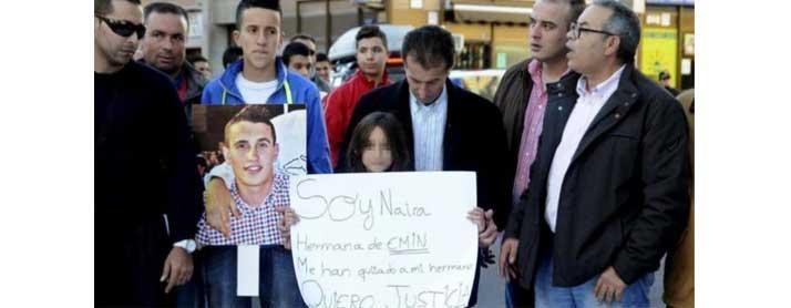 La Audiencia Nacional ordena prisión provisional para los presuntos autores del asesinato de dos ciudadanos melillenses a bordo de su embarcación en aguas marroquíes