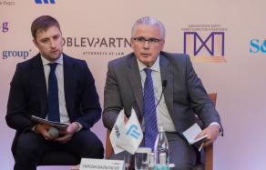 """Baltasar Garzón participa en el Congreso sobre """"Responsabilidad Penal Corporativa"""" celebrado en Moscú"""