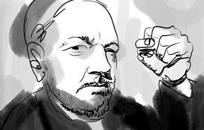 """Caso Assange"": No han conseguido matar al mensajero"