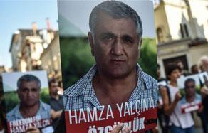 El Tribunal Supremo falla a favor de ILOCAD en el caso del periodista Hamza Yalçin